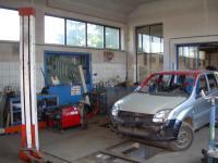 Karosszéria Javítás - Lendvay Autószervíz Kft