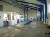 Műszaki vizsgáztatás - Lendvay Autószervíz Kft