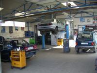 Teljes körő autójavítás - Lendvay Autószervíz Kft